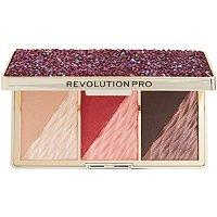 Revolution Pro Crystal Luxe Face Palette