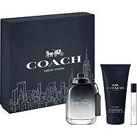 Coach Coach For Men Gift Set