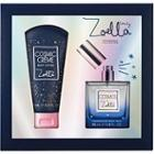 Zoella Beauty Cosmos Fragrance Collection