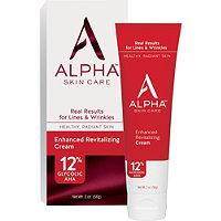 Alpha Hydrox Revitilizing Cream