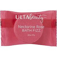 Ulta Nectarine Rose Bath Fizz