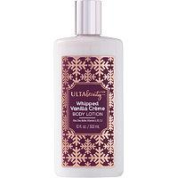 Ulta Whipped Vanilla Creme Body Lotion