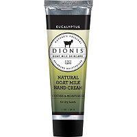 Dionis Eucalyptus Goat Milk Hand Cream