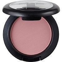 Mac Powder Blush - Mocha (soft Plum-pink)