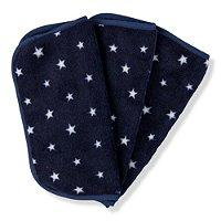 The Vintage Cosmetic Company Star Print Make-up Removing Cloths