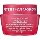 Peter Thomas Roth Vital-e Microbiome Moisture Defense Eye Cream