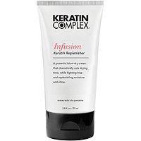 Keratin Complex Infusion Keratin Replenisher