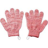 Ulta Whim By Ulta Beauty Pink Shower Gloves
