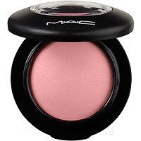 Mac Mineralize Blush - Petal Power (coral Pink With Gold Shimmer)