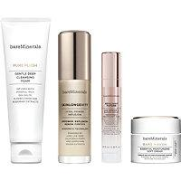 Bareminerals Glow To Go Skincare Starter Kit