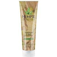 Hempz Fresh Fusions Sandalwood & Apple Herbal Body Scrub
