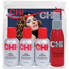 Chi Travel 4 Pc Kit