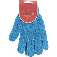 Body Benefits Bath Gloves