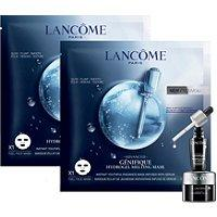 Lancome Skincare Discovery Set - Hydrating Starter Kit