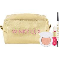 Winky Lux No Makeup Makeup Kit