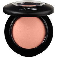 Mac Mineralize Blush - Sweet Enough (light Mauve Pink)