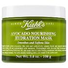 Kiehl's Since 1851 Avocado Nourishing Hydration Mask
