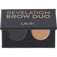 Lamik Beauty Revelation Brow Duo
