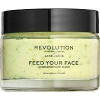Revolution Skincare Revolution Skincare X Jake-jamie Avocado Face Mask