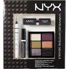 Nyx Cosmetics Unraveled Look Set