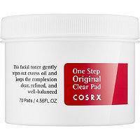 Cosrx One Step Original Clear Pad