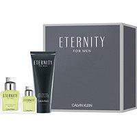 Calvin Klein Eternity For Men Gift Set