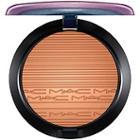 Mac Extra Dimension Bronzing Powder / Mirage Noir - Delphic (coppery Bronze W/ Gold Sparkles)