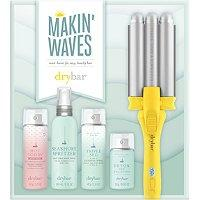 Drybar Makin' Waves Kit