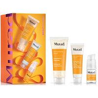 Murad Bright On Time Gift Set