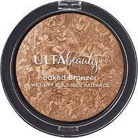 Ulta Baked Bronzer - Bronzer Makeup