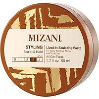 Mizani Lived-in Styling Sculpting Paste