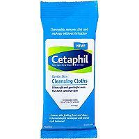 Cetaphil Skin Cleansing Cloths