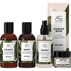 Ag Hair Natural Healthy Hair Starter Kit