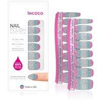 Incoco Mermaid Tale Nail Polish Appliques - Nail Art Designs
