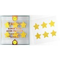 Truly Super Star Acne Patches