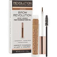 Makeup Revolution Brow Revolution