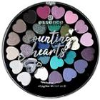 Essence Counting Hearts Eyeshadow Palette