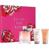 Lancome La Vie Est Belle Eau De Parfum Gift Set