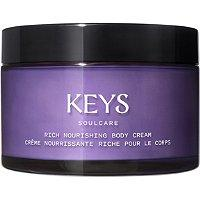 Keys Soulcare Rich Nourishing Body Cream