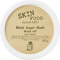 Skin Food Wash Off Black Sugar Mask