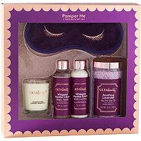Ulta Pamper Me 5 Piece Bath Gift Set