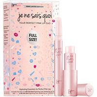 It Cosmetics Je Ne Sais Quoi Your Perfect Pink Lip Duo