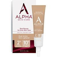 Alpha Hydrox Dual Act Skin Light