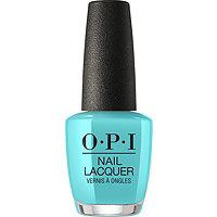 Opi Green Nail Lacquer Collection