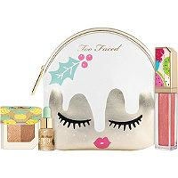 Too Faced Limited-edition Tutti Frutti Christmas Fruit Cake Makeup Collection - Only At Ulta