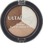 Ulta Baked Eyeshadow Trio
