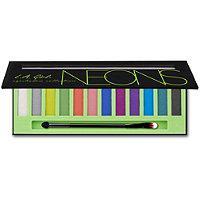L.a. Girl Neons Beauty Brick Eyeshadow Palette