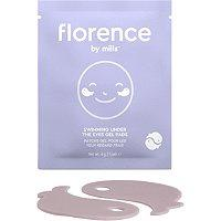 Florence By Mills Swimming Under The Eyes Gel Pads - Single Pair