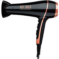 Hot Tools Black Rose Ionic Salon Dryer