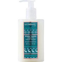 Ulta Winter Vanilla Creamy Hand Wash